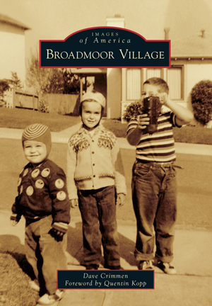 Broadmoor village