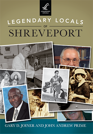 Image result for legendary locals of shreveport