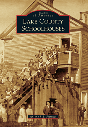 Lake County Schoolhouses