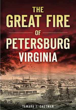 Great Fire of Petersburg, Virginia