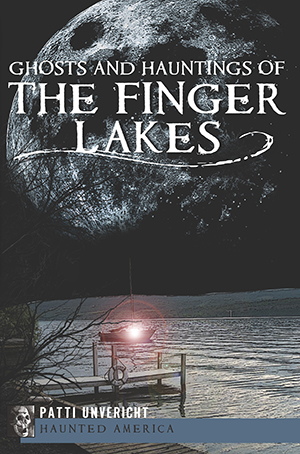 Curiosities Of The Finger Lakes Hidden Ancient Ruins Flying