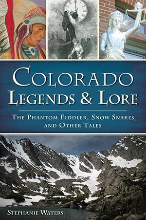 A Wild West History Of Frontier Colorado Pioneers Gunslingers