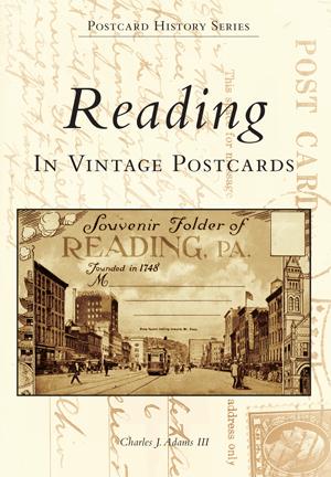 Eastern Montgomery County [Postcard History Series] [PA] [Arcadia Publishing]