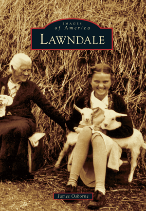 Lawndale (Images of America)