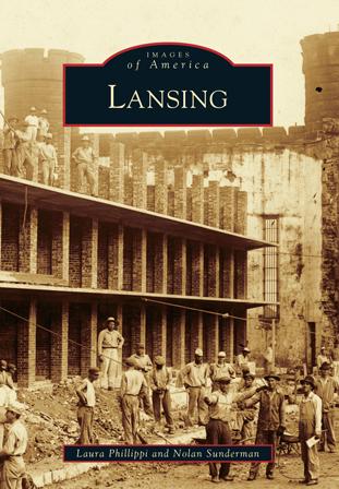 Lansing Correctional Facility by Laura Phillippi   Arcadia
