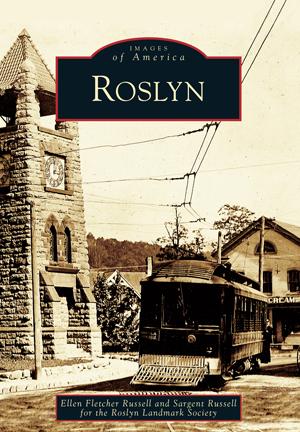 Roslyn (Images of America (Arcadia Publishing))