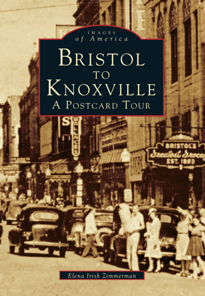 Tennessees Dixie Highway: Springfield to Chattanooga (Images of America)