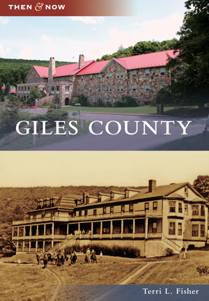 Unincorporated communities in Kanawha County, W...