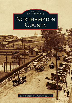 Northampton County (Images of America)